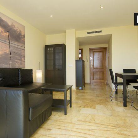 Rent this 2 bed apartment on Calle Soldado José María Rey in 28001 Madrid, Spain