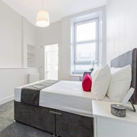 Rent this 4 bed apartment on 17 Thirlestane Road in City of Edinburgh EH9 1AL, United Kingdom