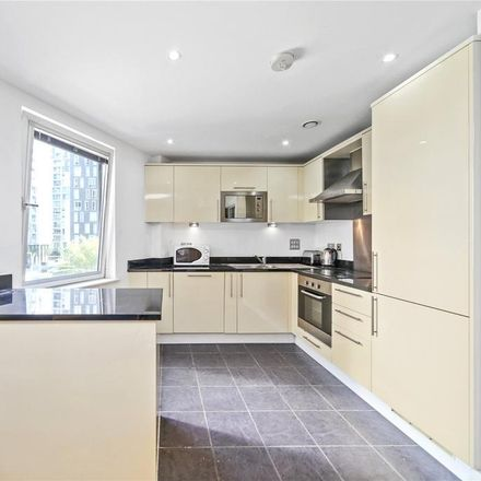 Rent this 2 bed apartment on 25 Lanterns Way in London E14 9DG, United Kingdom