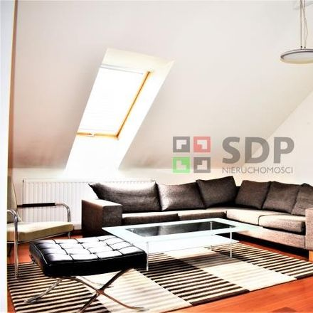 Rent this 2 bed apartment on Sezamkowa 28 in 52-317 Wroclaw, Poland