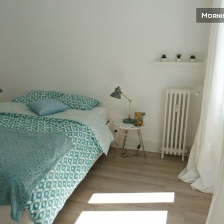 Rent this 1 bed apartment on 54 Rue du Onze Novembre in 42100 Saint-Étienne, France
