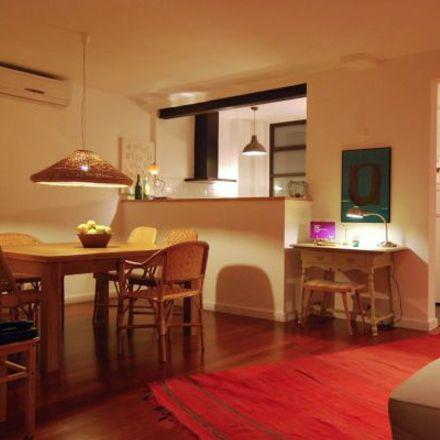 Rent this 3 bed apartment on Avinguda de Sarrià in 33, 08029 Barcelona