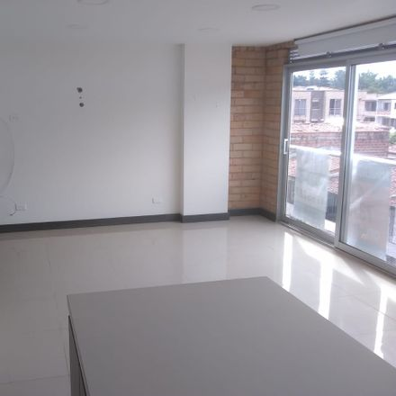 Rent this 2 bed apartment on Calle 1B in Comuna 15 - Guayabal, Medellín