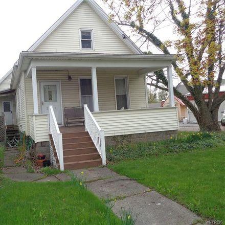 Rent this 3 bed house on 217 Main Street in Tonawanda, NY 14150