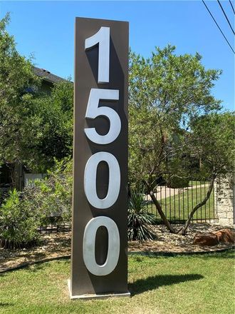 Rent this 3 bed condo on 1500 Lake Shore Drive in Waco, TX 76708