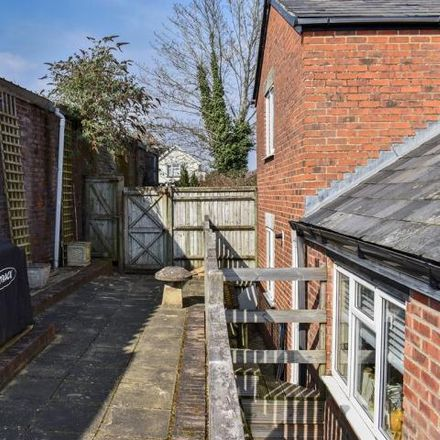 Rent this 3 bed townhouse on Dave Crawford Marine in Waterloo Road, Lymington SO41 9DD