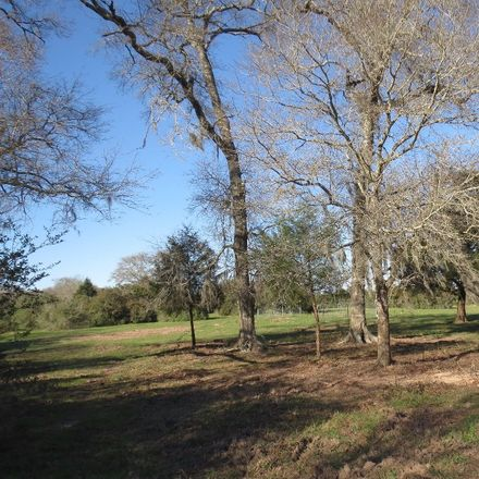 Rent this null bed house on FM 2187 in Sealy, TX 77474
