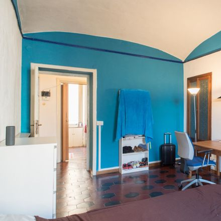 Rent this 3 bed apartment on Rione XV Esquilino in Via Lamarmora, 00185 Rome RM