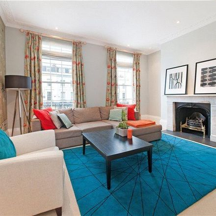 Rent this 5 bed house on Redemption in 6 Chepstow Road, London W2 5BH