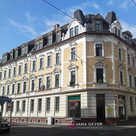 Rent this 2 bed apartment on Georg-Schwarz-Straße 37 in 04179 Leipzig, Germany
