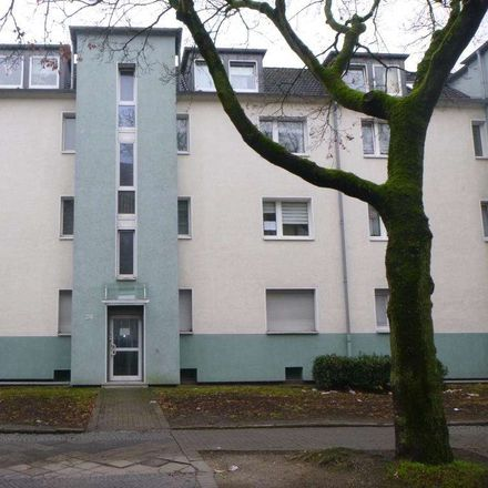 Rent this 2 bed apartment on Schultestraße 24 in 45888 Gelsenkirchen, Germany