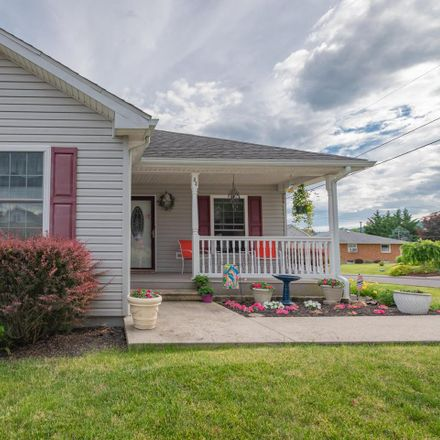 Rent this 3 bed house on 44 New Hampshire Avenue in Cumberland, MD 21502