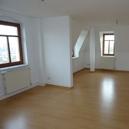 Rent this 2 bed apartment on KGV Reisewitzer Höhe Dresden-Löbtau e.V. unterer Windfang in 01159 Dresden, Germany