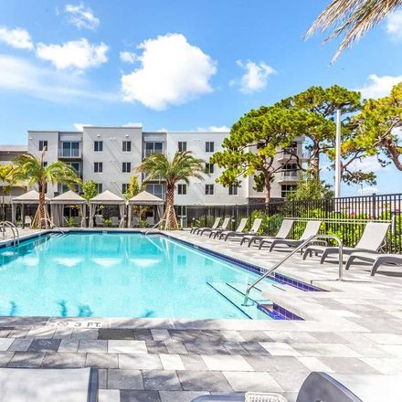 Rent this 2 bed apartment on 1324 Northeast 24th Street in Coral Estates, FL 33305