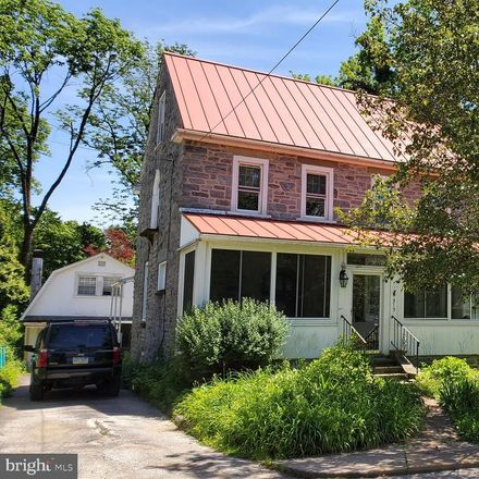 Rent this 5 bed house on 313 South Devon Avenue in Radnor Township, PA 19087