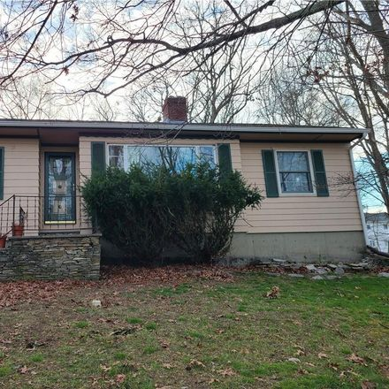 Rent this 3 bed house on 17 Hebdeen Street in Johnston, RI 02919