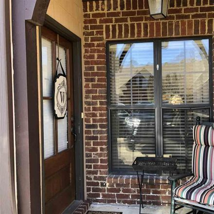 Rent this 3 bed townhouse on Sterling Glen Dr in Pinson, AL