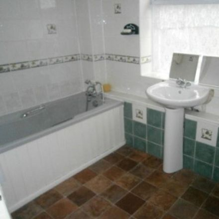 Rent this 1 bed house on Bideford Square in Corby NN18 8DP, United Kingdom