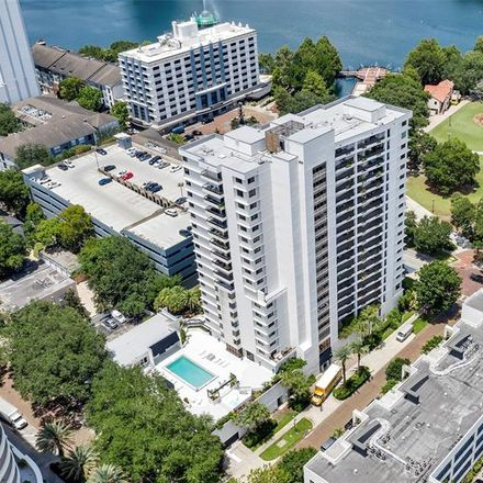 Rent this 2 bed condo on 530 Central Boulevard in Orlando, FL 32801