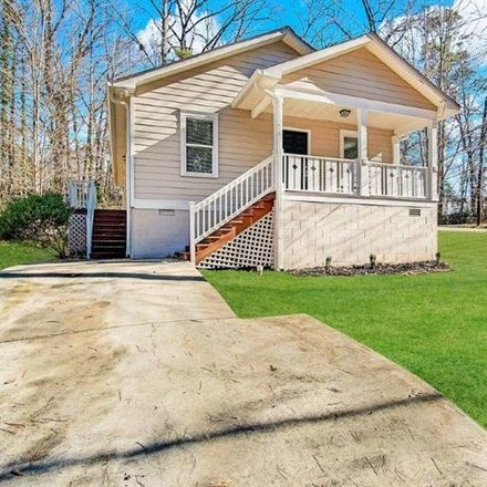 Rent this 4 bed house on 1137 2nd Street Northwest in Atlanta, GA 30318