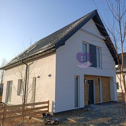 Rent this 5 bed house on Dbam o Zdrowie in Pałacowa 4, 15-064 Białystok