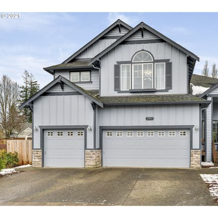 Rent this 5 bed house on 2803 NE 185th Ct in Vancouver, WA