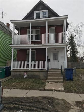 Rent this 2 bed apartment on 15 Auchinvole Avenue in Buffalo, NY 14213