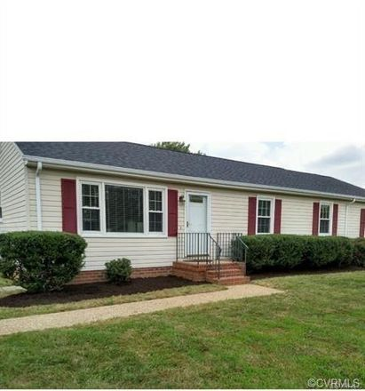Rent this 4 bed house on 6410 Mary Esther Lane in Mechanicsville, VA 23111