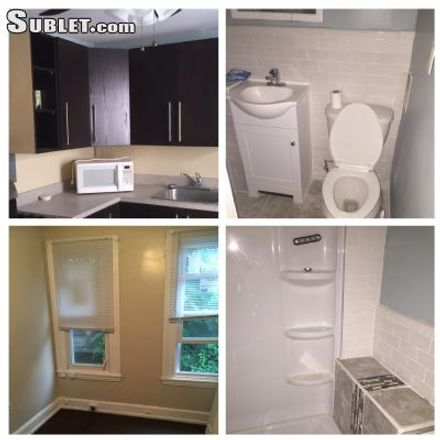 Rent this 4 bed house on 1780 North Bambrey Street in Philadelphia, PA 19121