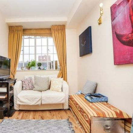 Rent this 1 bed apartment on Lucan Place in London SW3, United Kingdom