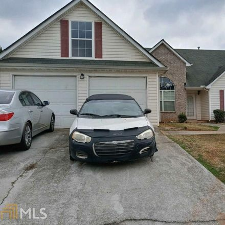 Rent this 4 bed house on Oak Terrace Dr in Covington, GA