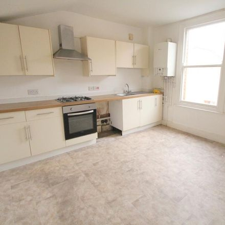 Rent this 2 bed apartment on Al-Ashraf Primary School in Stratton Road, Gloucester GL1 4HB