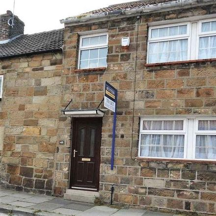 Rent this 3 bed house on Belmangate in Guisborough TS14 7AB, United Kingdom