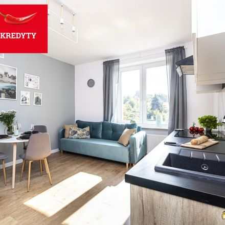 Rent this 4 bed apartment on Kartuska 410 in 80-125 Gdansk, Poland