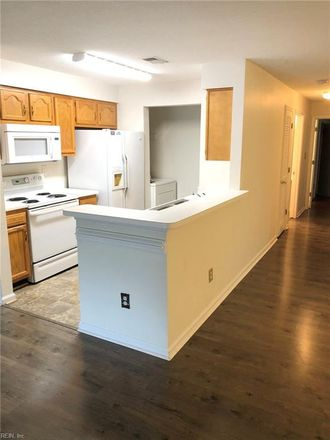 Rent this 2 bed condo on 466 Adkins Arch in Virginia Beach, VA 23462