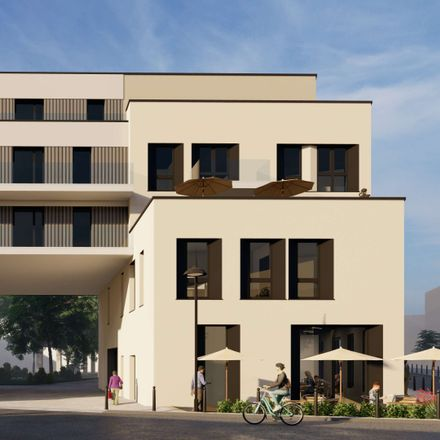 Rent this 2 bed apartment on Margarethenstraße in 99867 Gotha, Germany