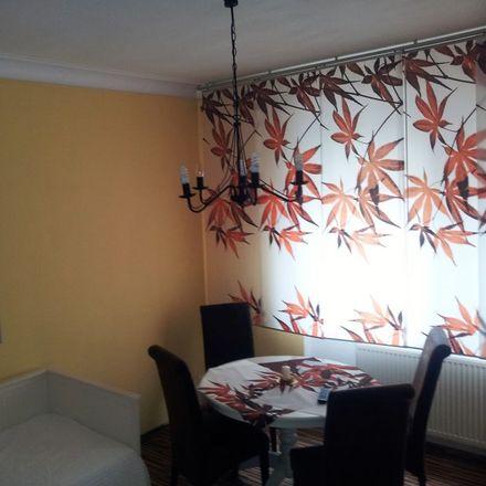 Rent this 1 bed apartment on Adlerstraße 17 in 70178 Stuttgart, Germany