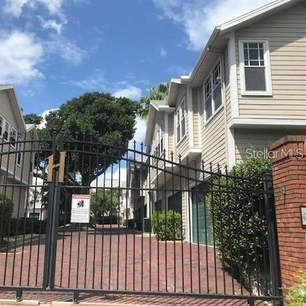 Rent this 3 bed townhouse on 350 2nd Street North in Saint Petersburg, FL 33701