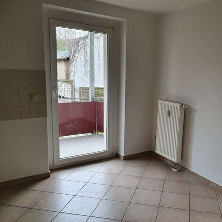 Rent this 2 bed apartment on Gera in Debschwitz, THURINGIA