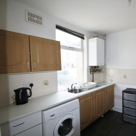 Rent this 4 bed house on Walton Street in Leicester LE3 0DH, United Kingdom