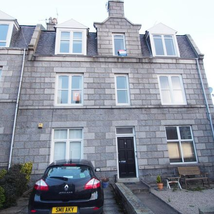 Rent this 2 bed apartment on Pitstruan Place in Aberdeen AB10 6PQ, United Kingdom