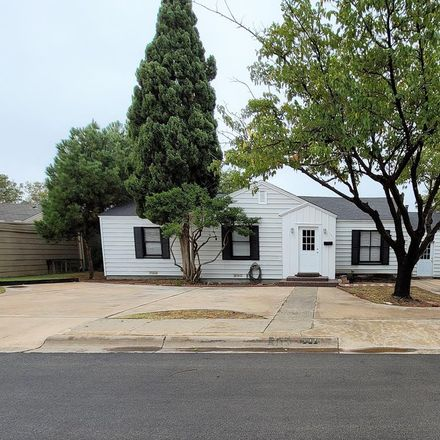 Rent this 3 bed apartment on 111 Club Drive in Midland, TX 79701