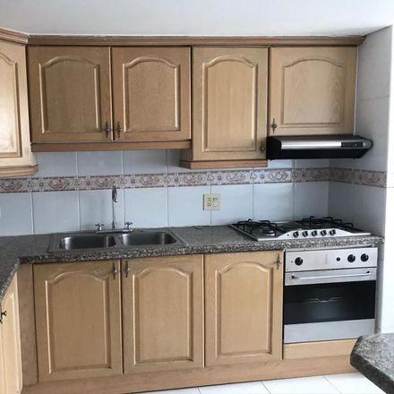Rent this 3 bed apartment on Normandía in SAN ANTONIO Perímetro Urbano Santiago de Cali, VAC