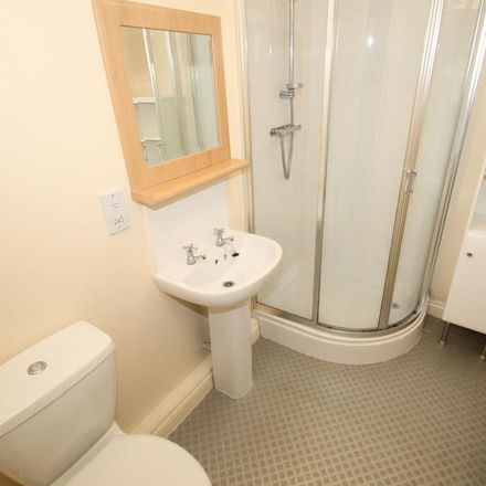 Rent this 2 bed apartment on Claremont Road in Leeds LS6 4ED, United Kingdom