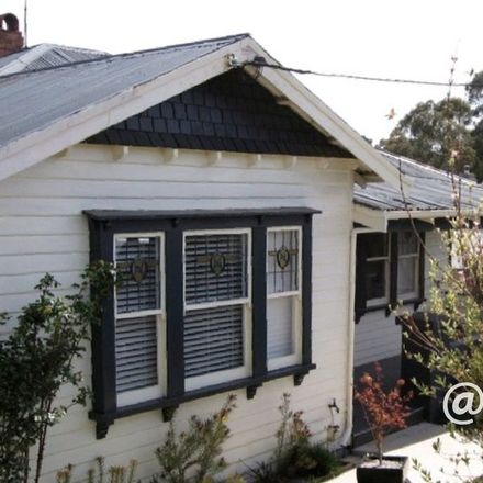 Rent this 3 bed house on 60 Talbot Road