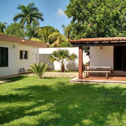 Rent this 1 bed house on Calle 45 in 97119 Mérida, YUC