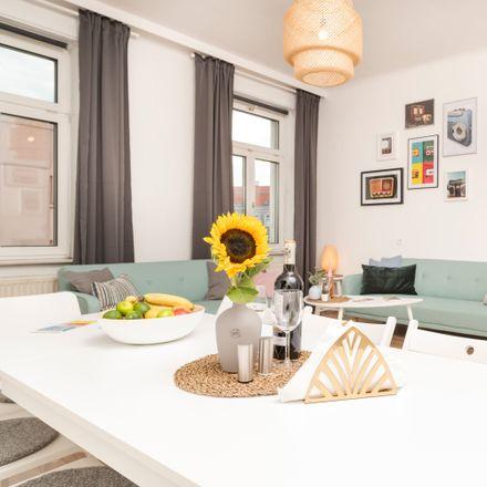 Rent this 6 bed apartment on Döblinger Gürtel 12 in 1090 Vienna, Austria