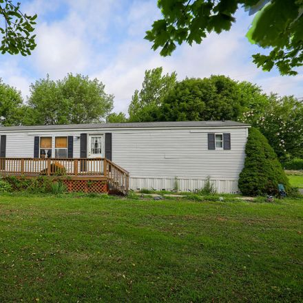 Rent this 3 bed house on 449 Lay Rd in Delta, PA