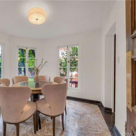 Rent this 5 bed house on 243 North McCadden Place in Los Angeles, CA 90004