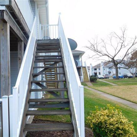 Rent this 2 bed condo on 602 Crows Nest Court in Virginia Beach, VA 23462